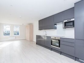 Brand New Large Studio Flat On Tooting High Street Mins Tooting Broadway Tube & St Georges Hospital