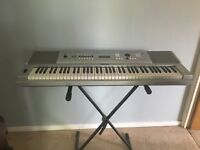 Yamaha portable grand DGX-230 YOG-235