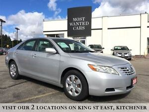 2008 Toyota Camry LE | NO ACCIDENTS | KEYLESS ENTRY