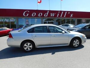 2010 Chevrolet Impala LT! CLEAN CARPROOF! FACT. REMOTE START!