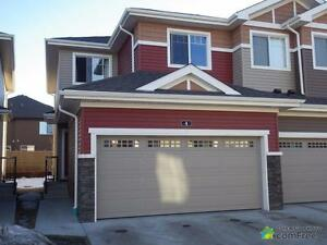 $316,900 - Townhouse for sale in Edmonton - Northwest