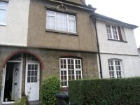 Furnished 2 Bedroom House with Garden Close to Turnpike Lane and Wood Green Underground Stations