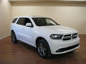 2016 Dodge Durango Limited RALLYE CUIR TOIT LOCATION 799$/MOIS+T