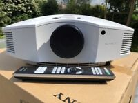 Sony VPL-HW40ES SXRD 3D 1080p HD Projector