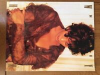 Original Iconic Whitney Huston Concert Tour Programme from 1993
