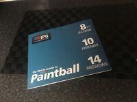 Paint balling bundle!