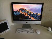Apple iMac 21.5-inch Mid 2011