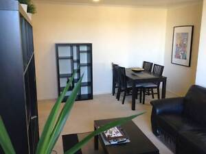 Fully furnished elevated 1 bedroom apartment in St Kilda West St Kilda West Port Phillip Preview