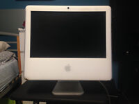 NON WORKING iMac