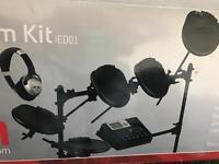 Ion electronic drum kit