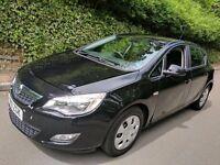 Vauxhall Astra, 1.7CDTi, 2010 NEW SHAPE ******Bargain*******