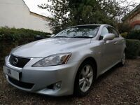 Lexus IS 250. 2006.