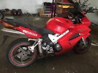Honda VFR800-3