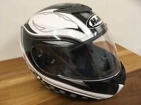 Medium HJC Bike helmet. Excellent condition