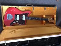Fender Custom Shop Jazzmaster Relic