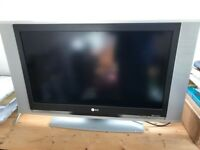 32 inch LG Television for sale - good value.