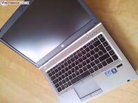HP i5 4 GB RAM 320 GB HDD BLUETOOTH DVD RW WEBCAM HDMI 3RD GENERATION £130