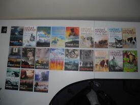 21 Brand New Michael Morpurgo Books - £1 each