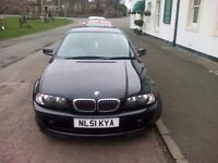 Excellent BMW looking for new home