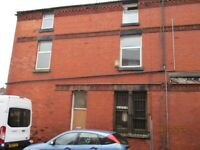 Linacre Rd fl 3, 1 bed flat