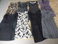 Womens dress bundle for sale size 8-10