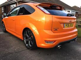 Ford Focus ST2 2009.