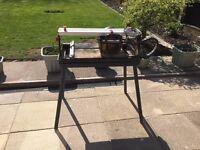 Alpha Tools A-FS 1800 UG Radial-Fliesenschneider Maschine - Tile cutter
