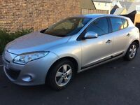 2010 Renault Megane dyanamic 1.6 drive away tlc cat d damaged Clio Astra golf family bargain cheap