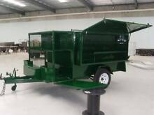 7x5 Lawn Mowing Trailers - deal Roxburgh Park Hume Area Preview
