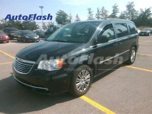 2014 Chrysler Town & Country Touring-L * Cuir/Leather * Caméra *