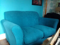 TWO-SEATER SETTEE Must go!! BARGAIN!!
