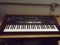 Yamaha SK20 organ piano (vintage)