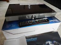 Humax 9300T recorder