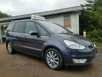 2009 Ford Galaxy 2.0 TDCI GHIA 7 SEATER! FFSH! TOP SPEC! FANTASTIC EXAMPLE!