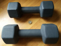 Dumbbell Set or Kettlebell - WEIGHTS - STRENGTH - TRAINING - EXERCISE - FITNESS - WORKOUT - GYM