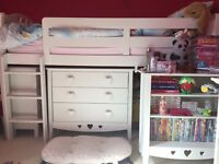 Next Lucy Cabin Bed
