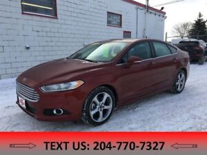 2014 Ford Fusion SE  **2 Sets of Tires** Sunroof**