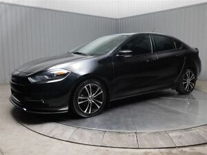 2013 Dodge Dart LIMITED MOPAR EDITION CUIR NAVI
