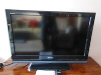 SONY KDL 32V4000, 32 INCH LCD TV , FULLY WORKING AND IN GOOD CONDITION.