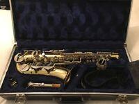 Saxophone Alto Boosey & Hawkes c.1990