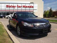 2011 Honda Accord EX  ** MANAGERS SPECIAL **