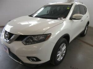2014 Nissan Rogue SV- AWD! BACK-UP CAM! ALLOYS! HEATED SEATS!