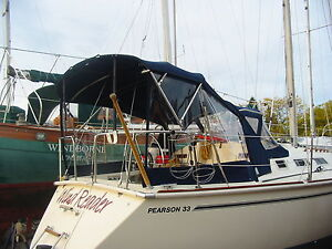 RAYCAN MARINE CANVAS,  BOAT TOP FABRICATION & REPAIRS Kingston Kingston Area image 6