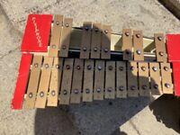 Vintage Pixiphone Glockenspiel/Xylophone