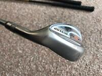 Dunlop Golf Club - MXII Lob Wedge