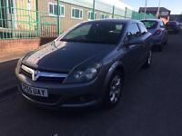 2005 Vauxhall Astra twinport 1.6 16v 11 months mot 120k