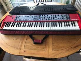 Nord stage ex compact 73