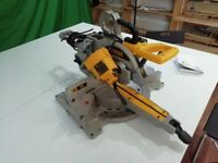 Dewalt Mitre Saw Parts
