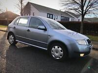 Skoda Fabia 1.2 LOW Miles 1 Owner! Full Service History!! LONG MOT!