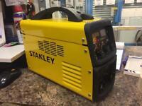 Stanley golden arc wielding